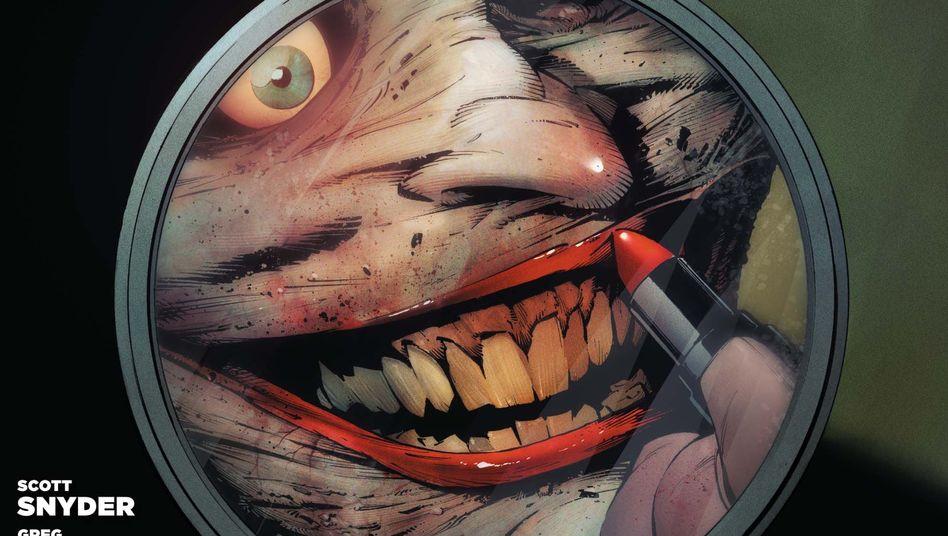 """Joker aus """"Batman"""""""