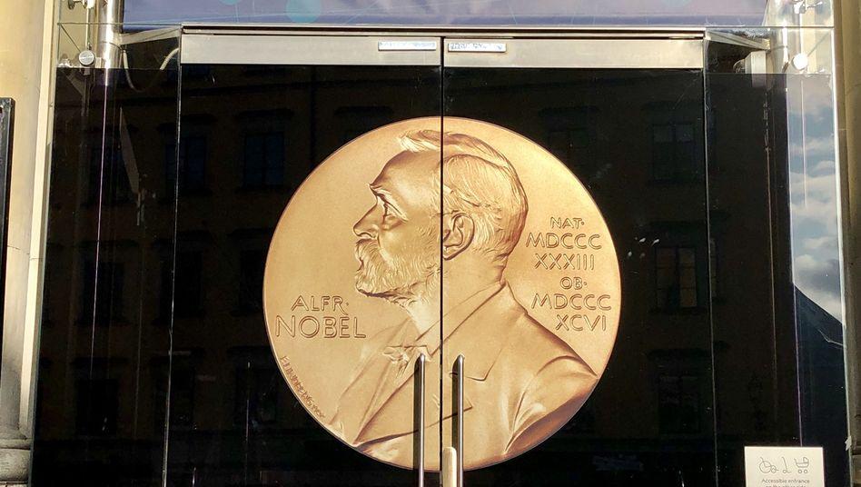 Nobelpreismuseum in Stockholm: In hundert Jahren kaum Veränderung beim Geschlechterverhältnis