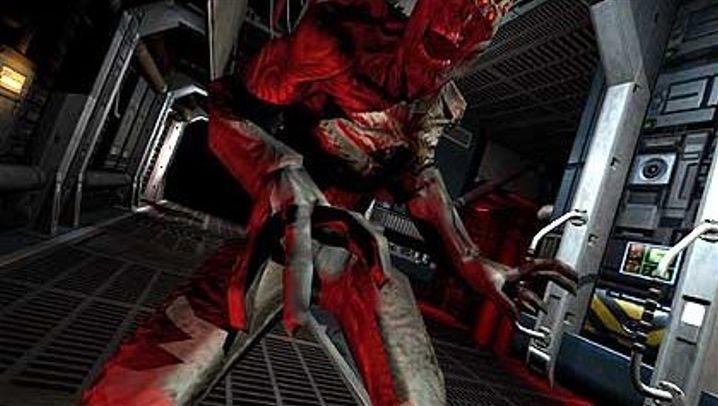Doom3: Und noch mehr Horror...