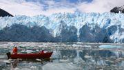 Weltweite Gletscherschmelze beschleunigt sich