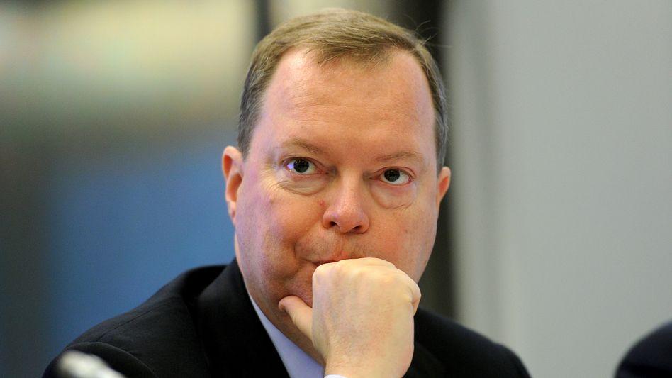 """RWE-Chef Terium: """"Das mag auch zu Stellenabbau führen"""""""