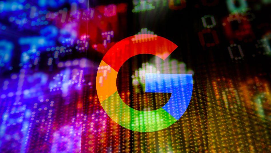 Google: Die Suchergebnisse des Unternehmens haben großen Einfluss darauf, welche Netzinhalte wahrgenommen werden
