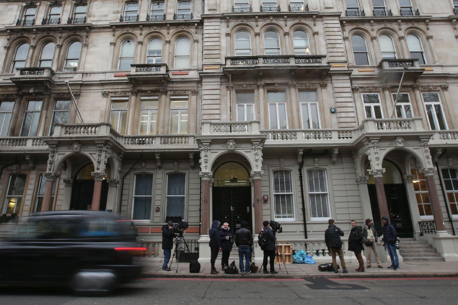 London/ Orbis Business Intelligence