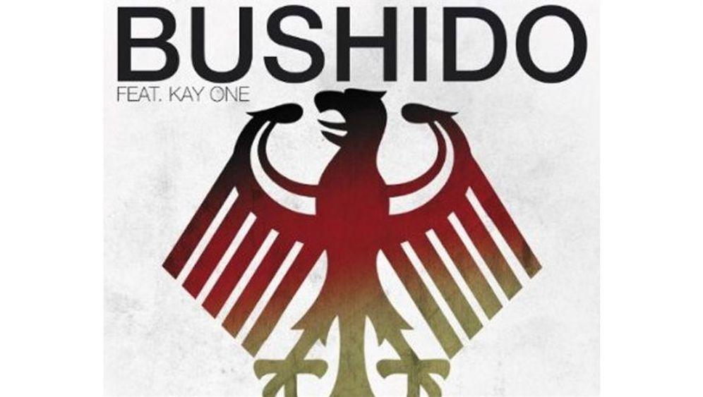 """Rapper Bushido: """"Wir sind Deutsche"""""""