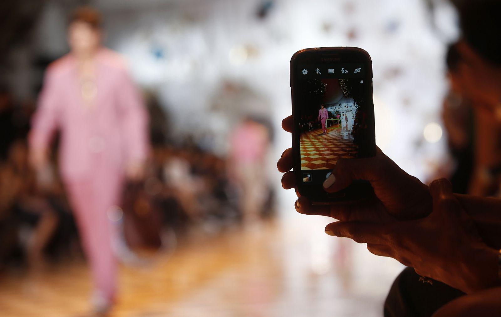 Smartphone / Kamera