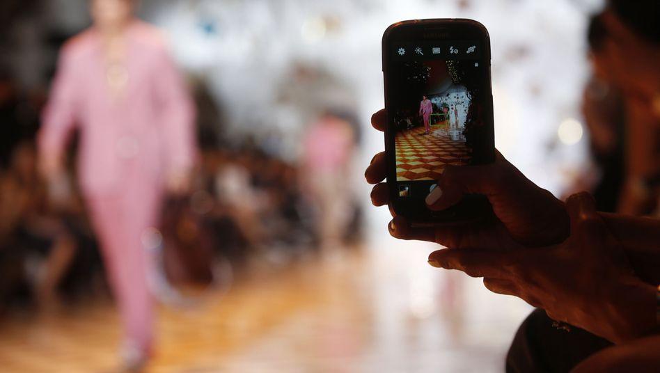Smartphone-Kamera: Kamerafunktion zur Spionage genutzt