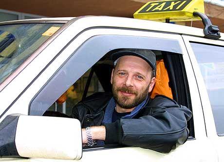 Taxifahrer: Gehirnveränderung sorgt für gutes Gedächtnis