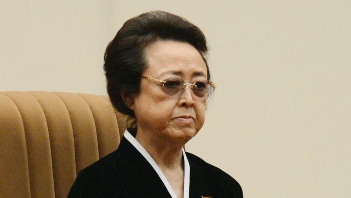 Nordkoreas Diktator Kim Jong Un: Tod der Familienmitglieder