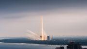 Diese Rakete könnte den Süden Europas treffen