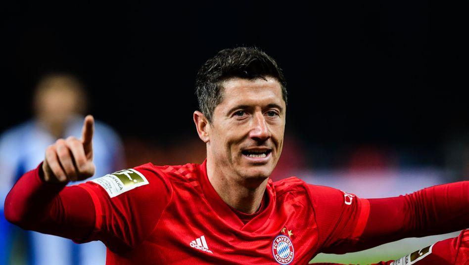 SPIEGEL-Rangliste: Das sind die besten Fußballklubs Europas