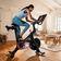 Was taugt das Fitnessrad fürs Wohnzimmer?