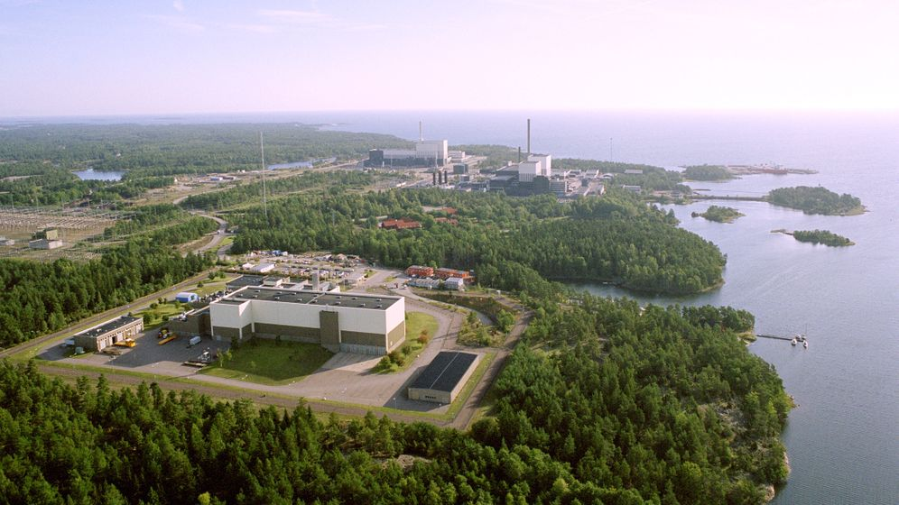Schwedens Atomüll: Sicherheitskonzept für kommende Jahrtausende