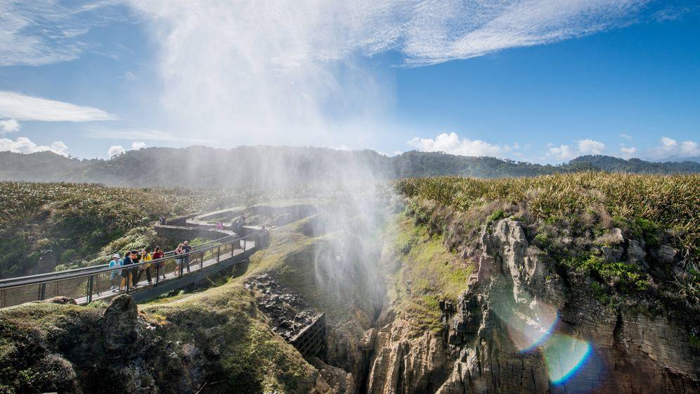Neuseeland: Wandern am anderen Ende der Welt