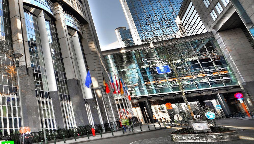 Lobbyismus in Europa: Durchmarsch der Industrie