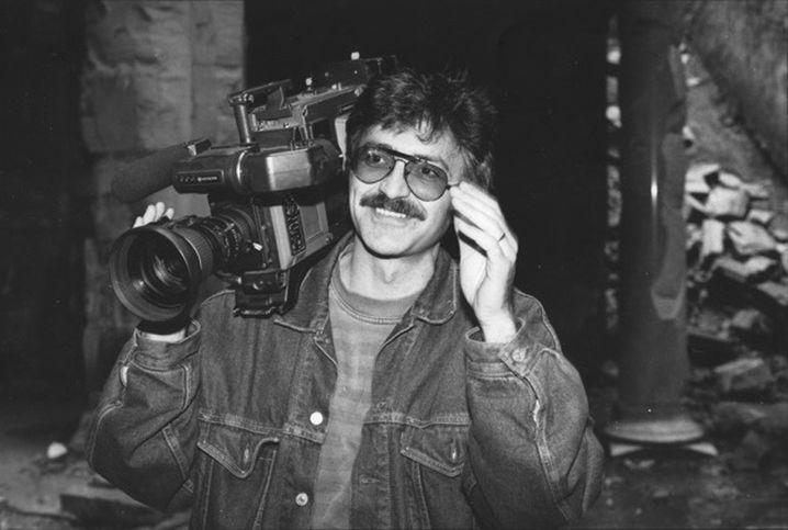 Milan Trivic 1991