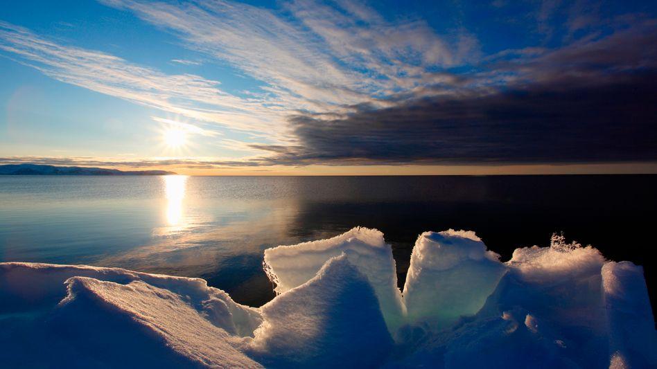 Arktischer Ozean: Versteckte Wärme im Norden?