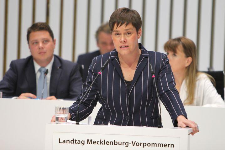 Eva-Maria Kröger
