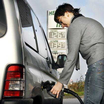 Tankstelle: Preisangleichung laut ADAC nicht gerechtfertigt