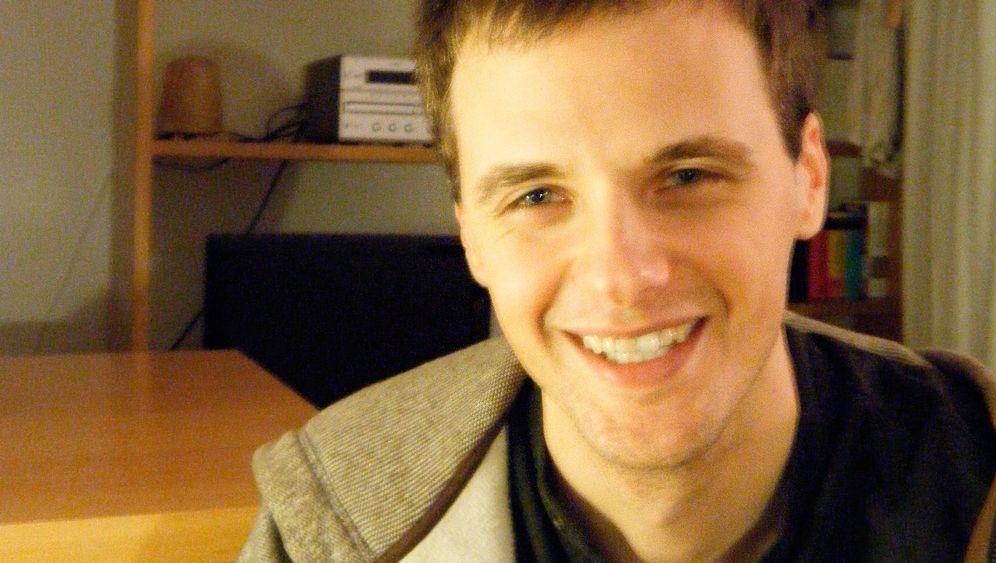 Nachwuchsautor Sebastian Polmans: Der Junge vom Dorf