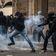 Demo gegen Corona-Maßnahmen in Prag eskaliert