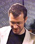 """Hätte Andreas Maier seinen Romanauszug """"Diagnosestunde"""" nicht ausschließlich im Konjunktiv verfasst, wären seine Chancen wohl geringer gewesen"""