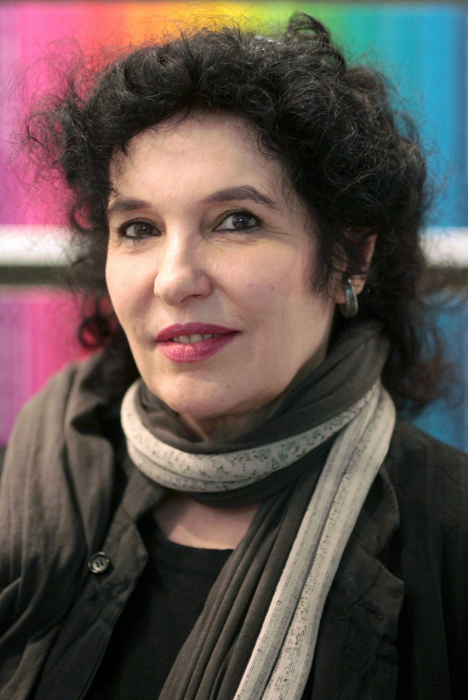 Ulla Unseld-Berkéwicz