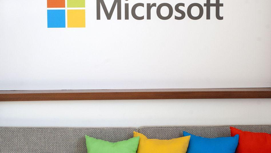 Microsoft-Logo: Neues Regelwerk soll Betrüger bremsen