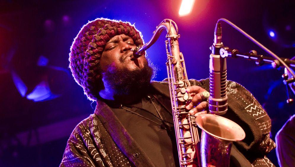 Kamasi Washington: Mit Jazz die Gesellschaft retten