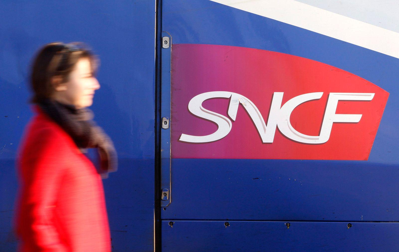SNCF / Symbol