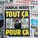 """Französische Medien stellen sich hinter """"CharlieHebdo"""""""