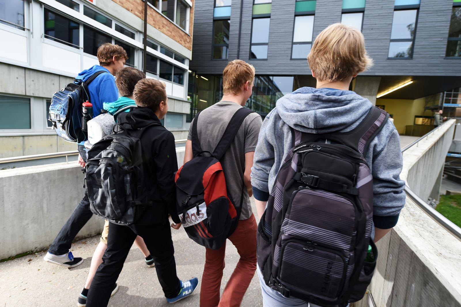 Schule / Schüler / Baden-Württemberg