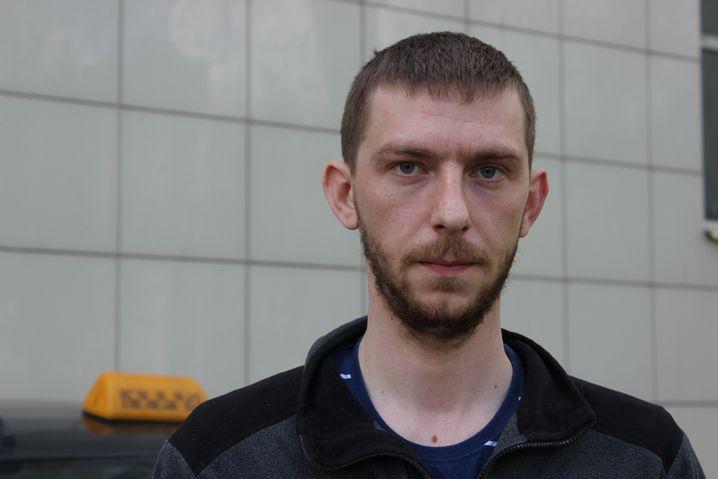 Iwan Grigorjew