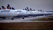 Lufthansa-Rettung könnte noch teurer werden