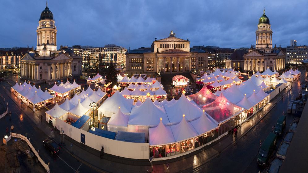 Photo Gallery: Christmas Across Germany