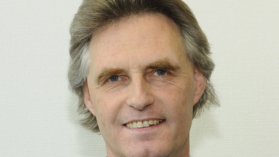 "Kasseler Professor Ulrich Kutschera: Der Evolutionsbiologe teilt kräftig aus gegen ""Pseudowissenschaften"""