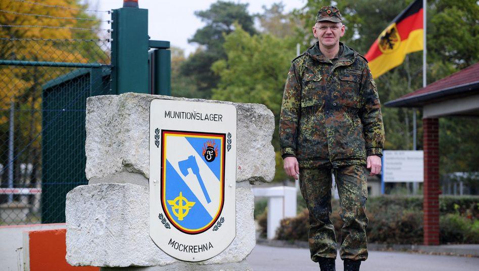 Bundeswehr-Streichliste: Angst vor der Geisterstadt