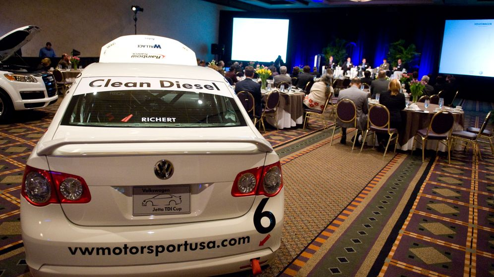Photo Gallery: Something Fishy in the Car Industry