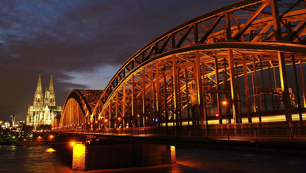 Stadttour Köln: Mit Promis durch die Rheinmetropole