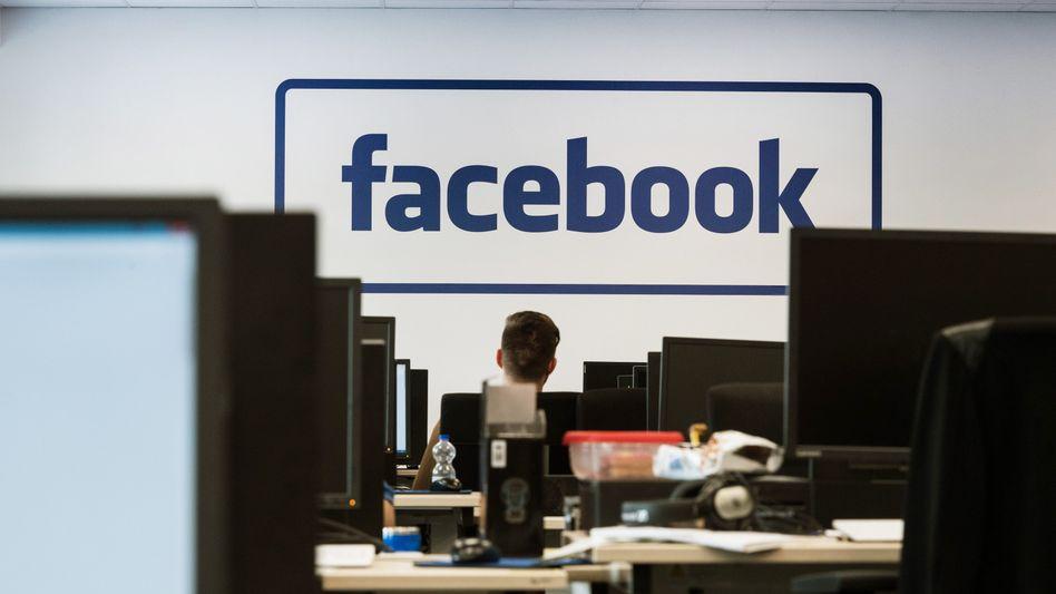 Community-Management von Facebook in Berlin