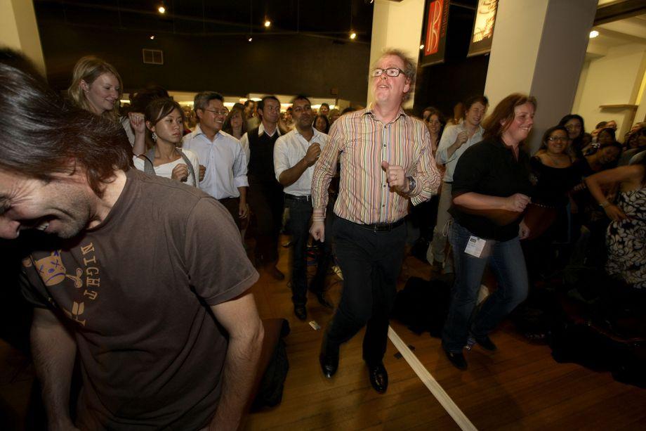 Photo Gallery I Bet You Look Good On The Dance Floor Der Spiegel