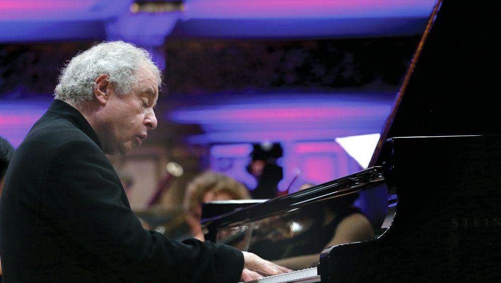 Feine Zugaben: Schiff toppt Beethoven, Glemser Schumann
