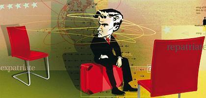 Rückkehr aus dem Ausland: Persönlicher Tutor könnte helfen