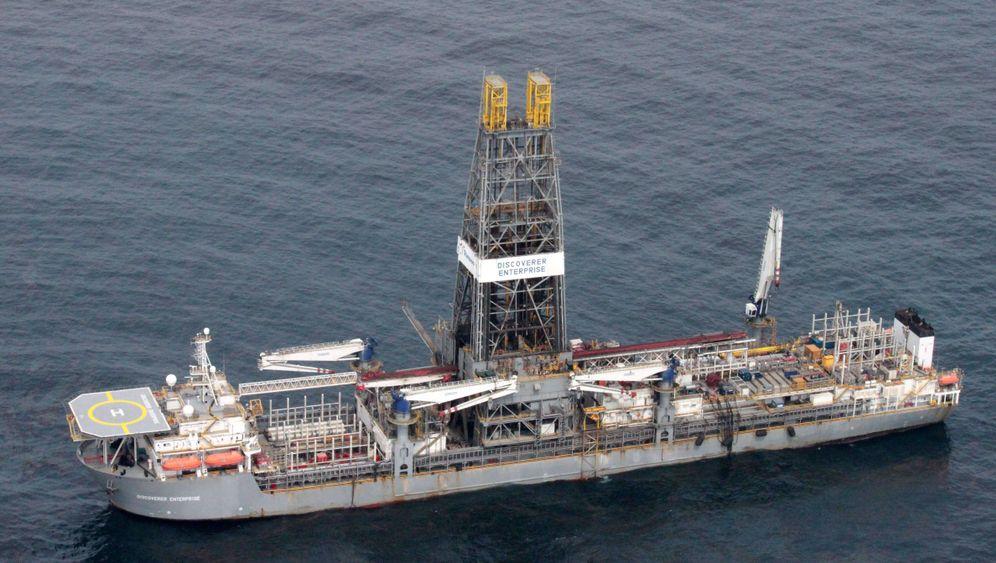 Golf von Mexiko: Der verzweifelte Kampf gegen die Ölpest