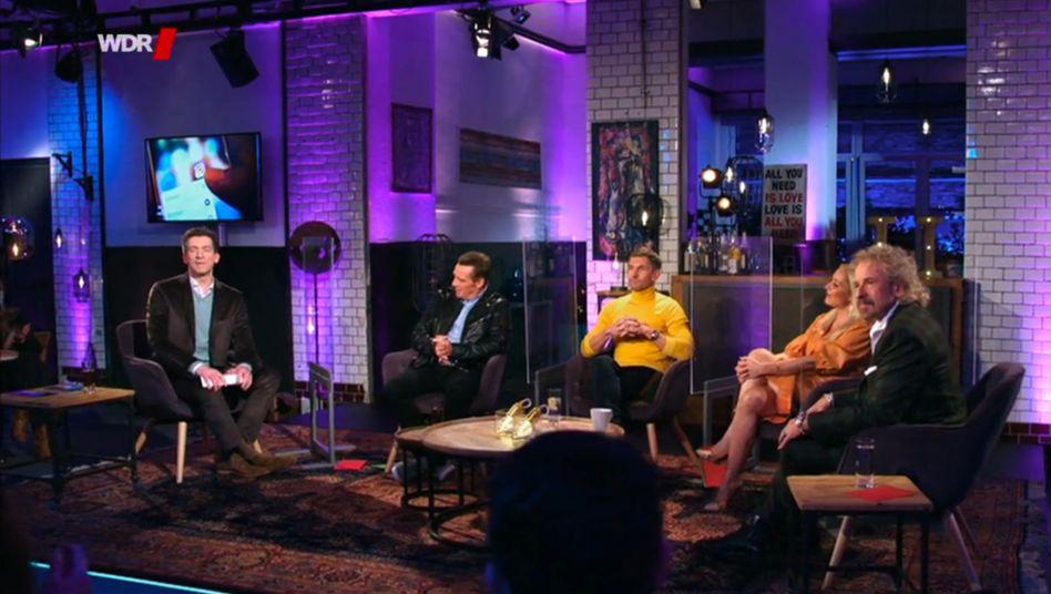 WDR-Runde »Die letzte Instanz«: Wer kontrolliert, was gesendet und gestreamt wird?