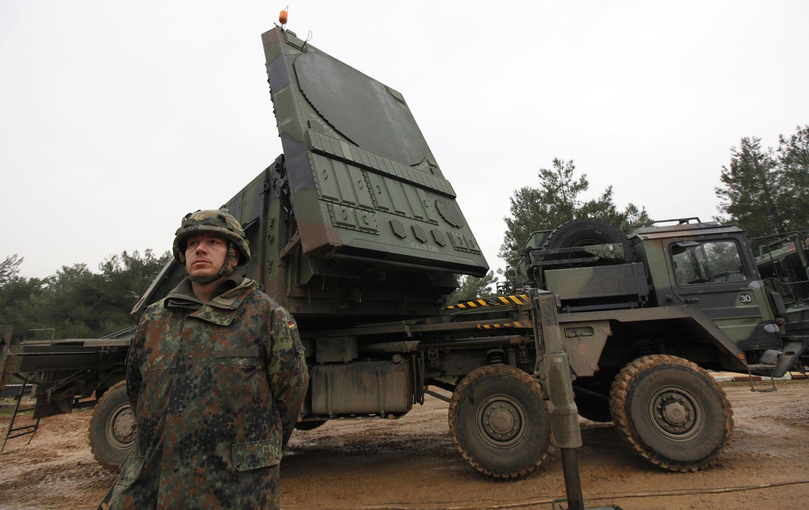 Türkei / Bundeswehr