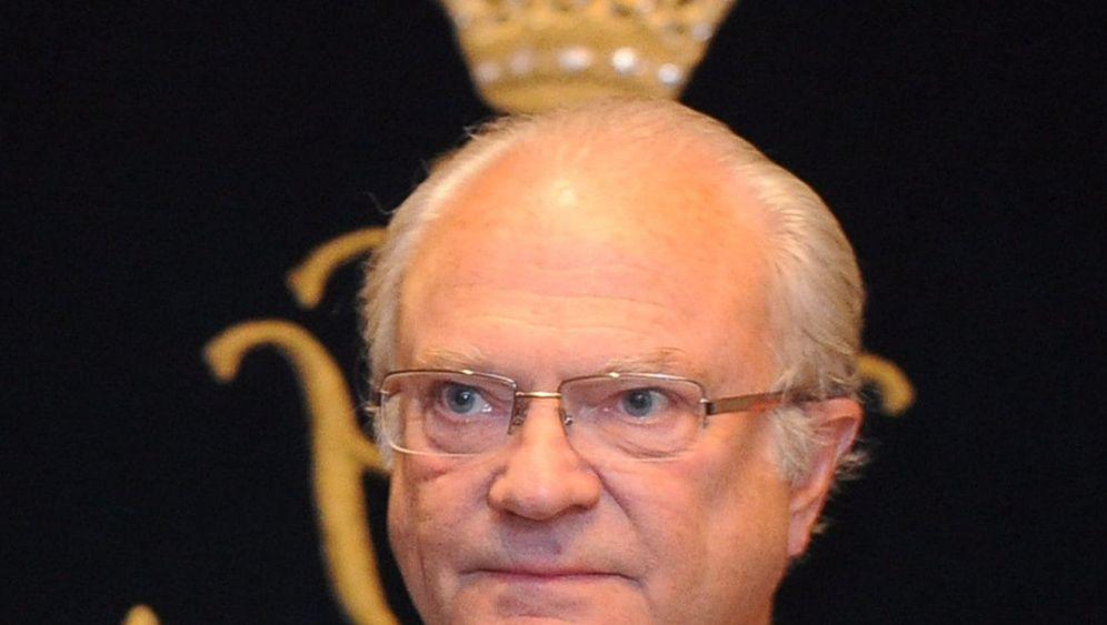 Carl XVI. Gustaf: Schwedens Monarchie kämpft um ihr Image
