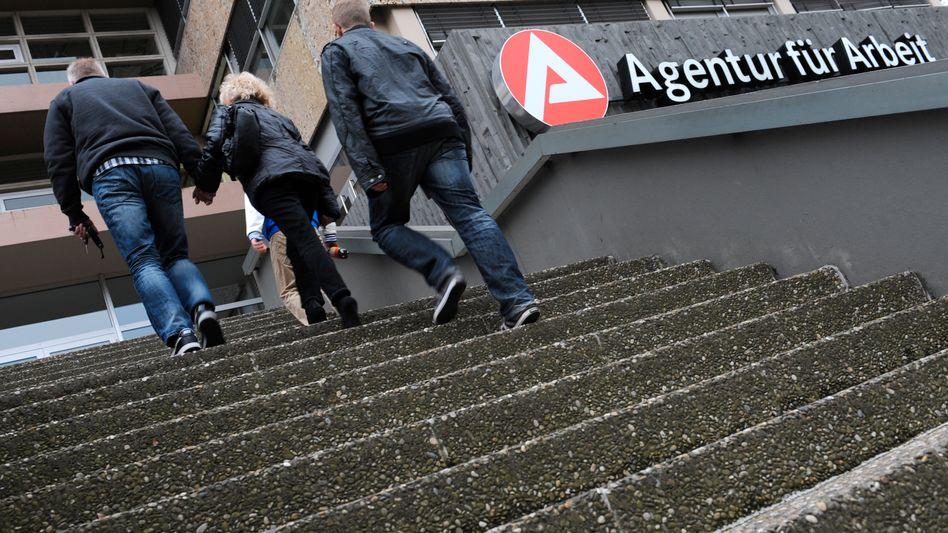 Agentur für Arbeit: Problemfälle finden zu wenig Unterstützung
