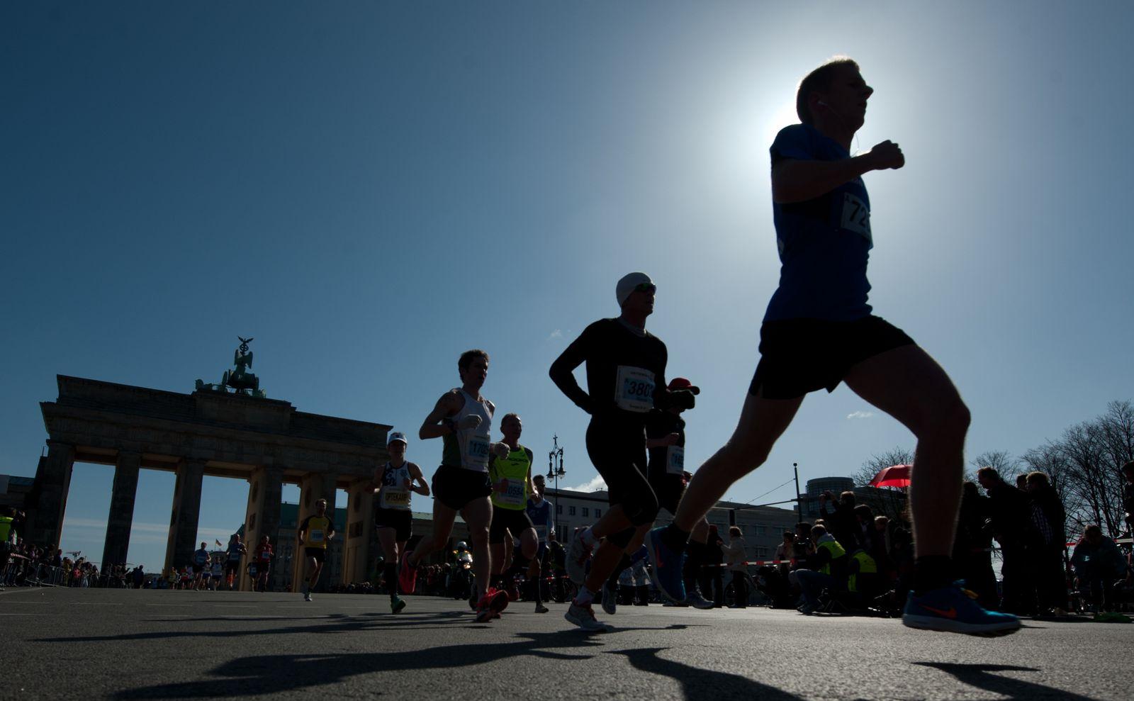 32. Berliner Halbmarathon