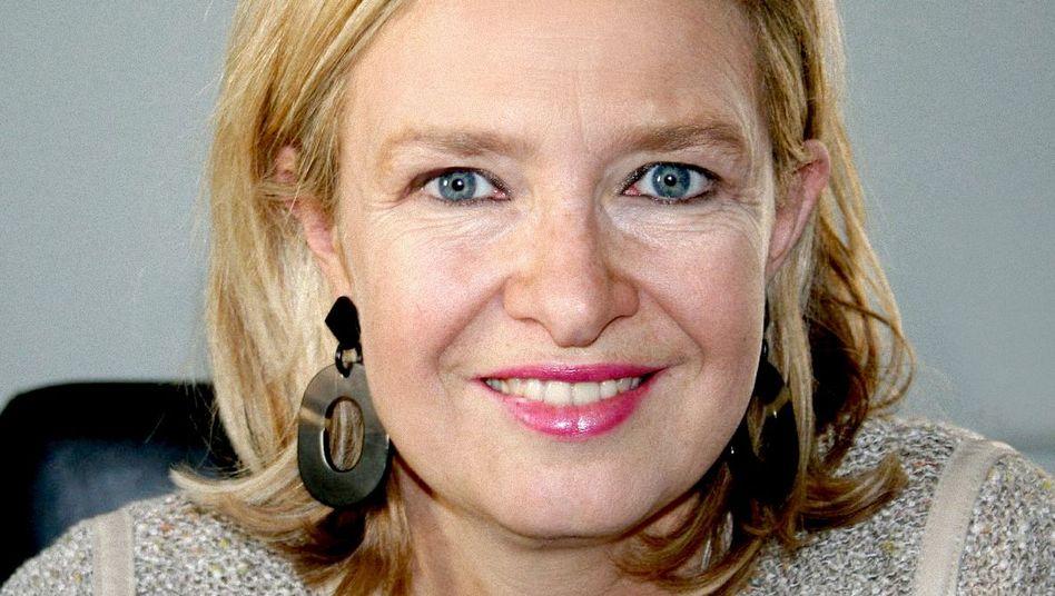 """Jutta Falke-Ischinger: """"Es fehlt ein Gesetz, das die positive Haltung der Menschen umsetzt"""""""