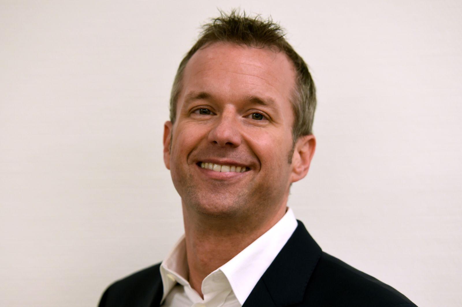 Neuer Bürgermeister von Sylt - Nikolas Häckel